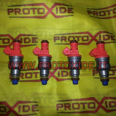 High impedance performance fuel injectors 320 cc/min