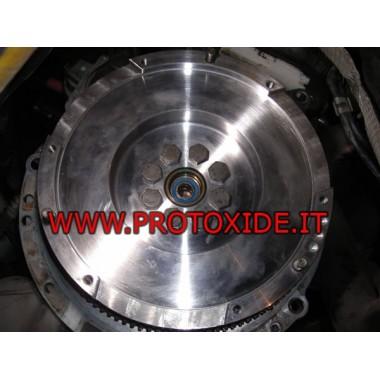Einzelmassenschwungrad und Kupplung Kit verstärkt Bmw M3 E46 Stahlschwungradsatz komplett mit verstärkter Kupplung
