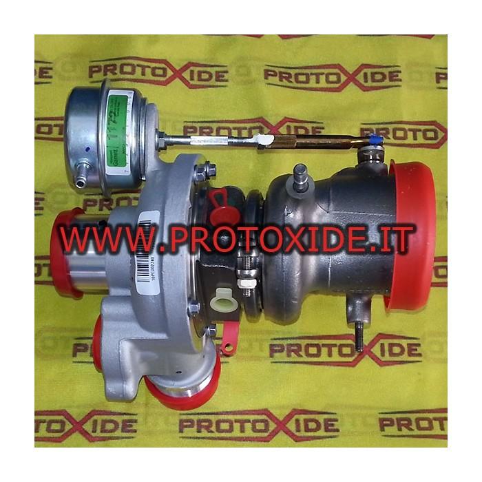 Garrett GT1446 buchas turbocompressor Abarth SS KIT