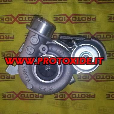 Turbokompresors Garrett GT1548 uz krūmiem Turbokompresori par sacīkšu gultņiem