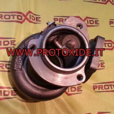 Chiocciola di scarico per turbocompressore originale Garrett 2.000 Lancia Delta 16v Chiocciole scarico turbo speciali