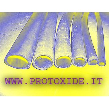 Pirelli nitrilrubber sleeves 55 mm Tubi in gomma