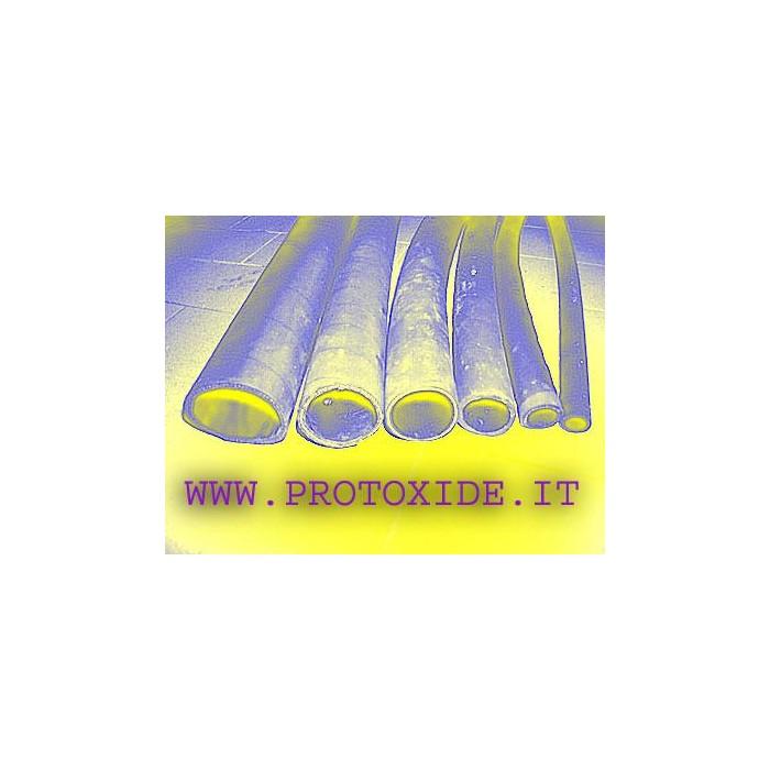 Mangas de goma de nitrilo Pirelli de 55 mm. Tubos en Nitrile