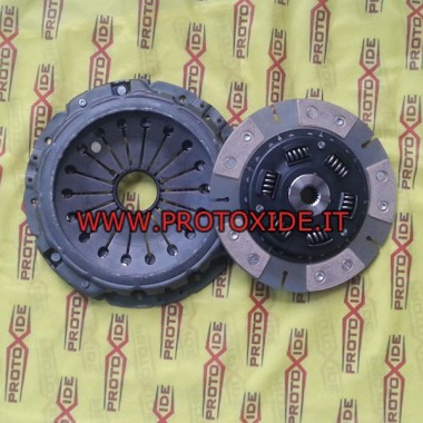 Copper plate clutch kit for Lancia Delta 16V Turbo Reinforced clutches