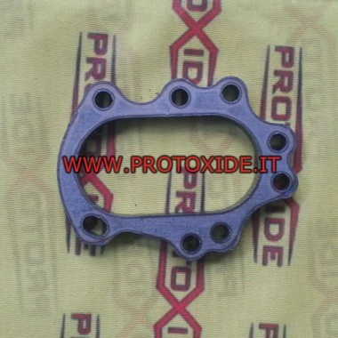 Exhaust flange Garrett T28 2nd version