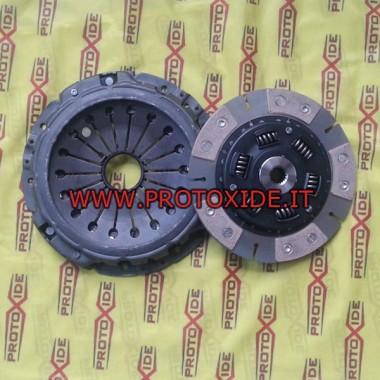 Kit disco embrague cobre Fiat Coupe turbo 2.000 16v y 20v Embragues reforzados