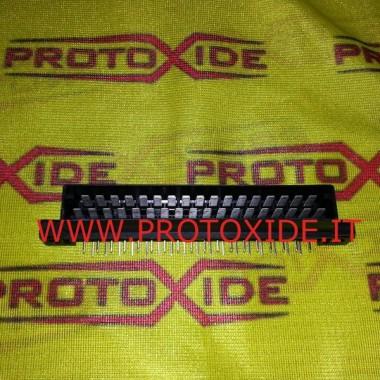 35-Pin-Stecker-Einheit Automotive elektrische Steckverbinder