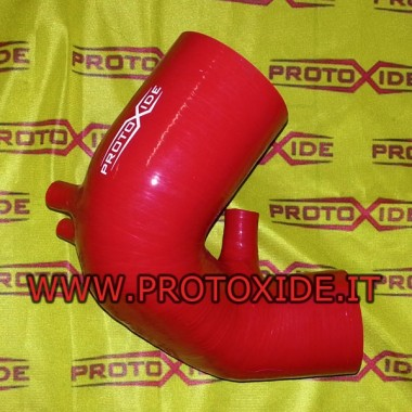 Suction sleeve Fiat 500 Abarth Specific sleeves for cars