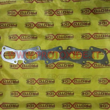 2.4 JTD 20V manifold pakning forstærket Manifold pakninger