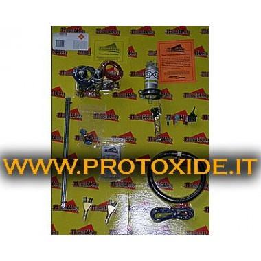 Kit de óxido nitroso para carburador Yamaha T-Max Kit de motos y scooters de protóxido