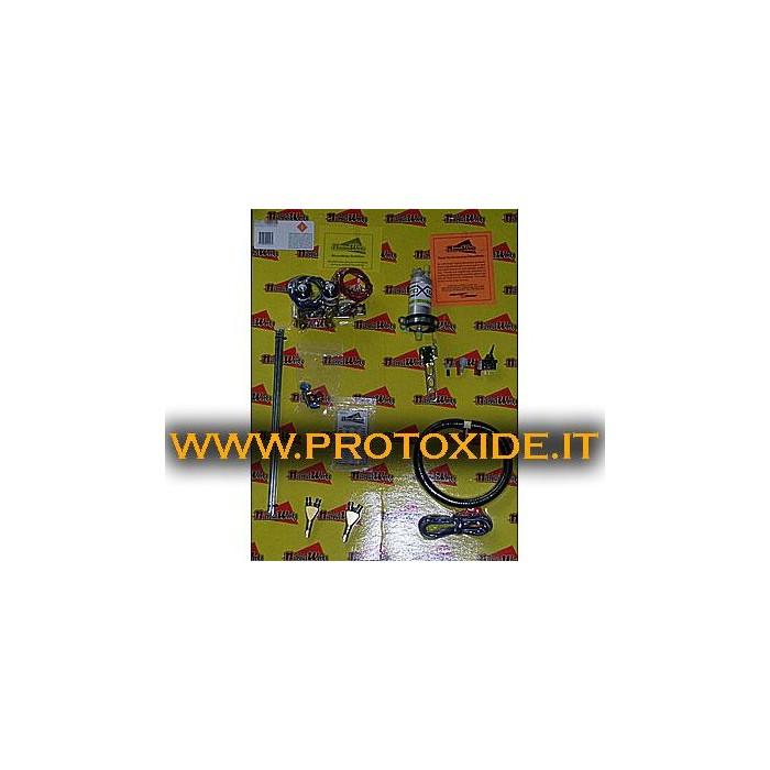 Distickstoffoxid-Kits für Yamaha T-Max Vergasern Protoxid Scooter und Motorrad Kit