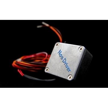 N2O Kuljettajan Unichip-ohjausyksiköt, ylimääräiset moduulit ja lisävarusteet