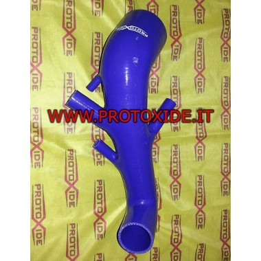 Suction Hose Audi TT S3 210-225 hp intake blue