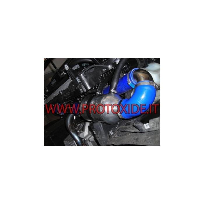Kit intercooler aire-agua para Grandepunto Abarth - T-jet Intercooler aire-agua