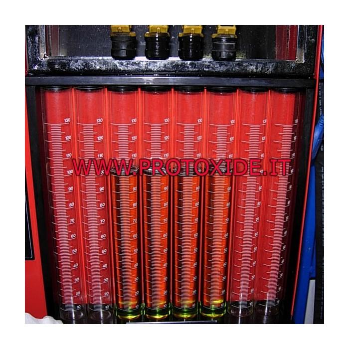 Ултразвуково почистване инжектори Нашите услуги