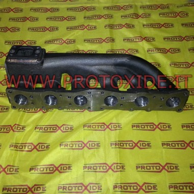 Exhaust manifold iron cast BMW Z4 and X3