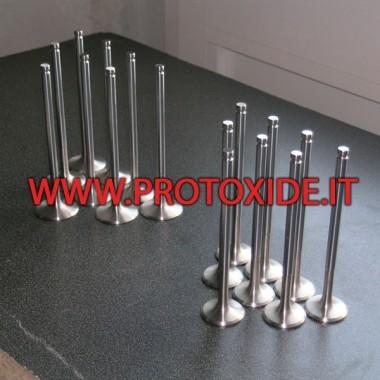Ventile Motor 1.4 16v Abarth Fiat-500-Tjet Ventile und Tassenstößel