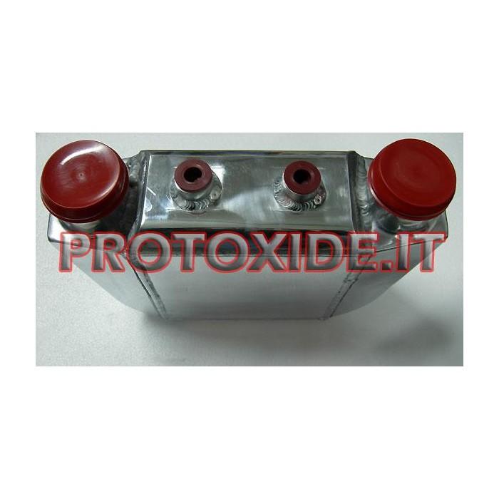 Aer conserve de apă intercooler 450 CP Intercooler pentru apă-apă