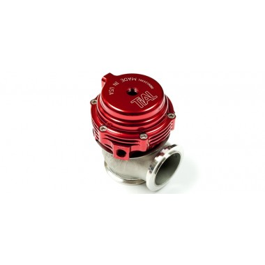 Wastegate externo de 38 mm V-band S completo con resortes Puerta de descarga externa