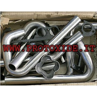 Manifolds Turbo Kit Renault Clio Williams 1 - Megane - DIY Do-it-yourself manifolds