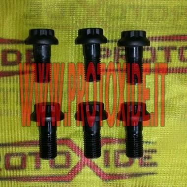 Śruby koła zamachowego wzmocnione Fiat Punto GT-Fiat Uno Turbo i inne Wzmocnione śruby koła zamachowego