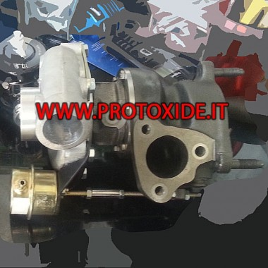 Turbo GTO270 1,8 20V VW AUDI Turboladdare på racing kullager