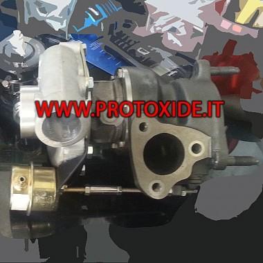 Turbopunjača GTO270 1,8 20V VW AUDI Turbopunjača na trkaćim ležajevima