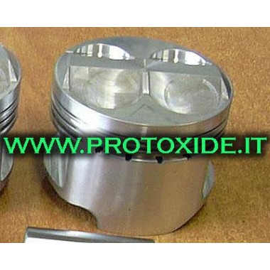 Pistons Mazda Mx 5 high compression