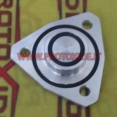 Kapica za zatvaranje pop off GT1446 Zaustavite kapice Ventili se otvaraju