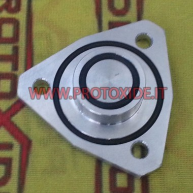 Tappo per chiusura pop off turbo Garrett GT 1446 Fiat Abarth 500 Tappi chisura Valvole pop off