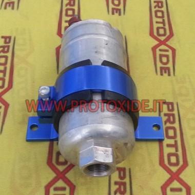 Soutien à la pompe à carburant Bosch Pompes à essence