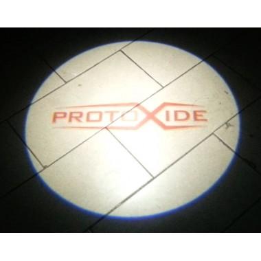 أضواء د 'البصمة بروتوكسيد أداة بروتوكسيد