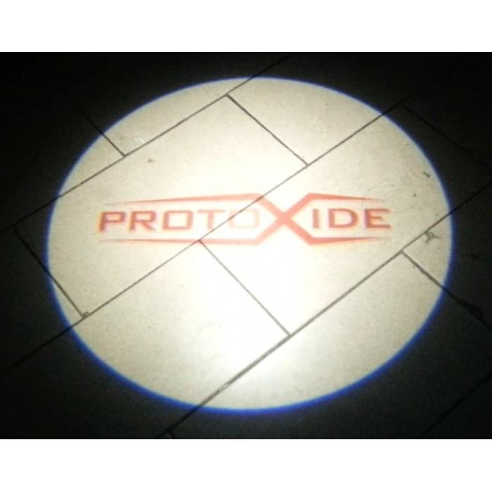Feux d 'empreinte protoxyde Gadget ProtoXide