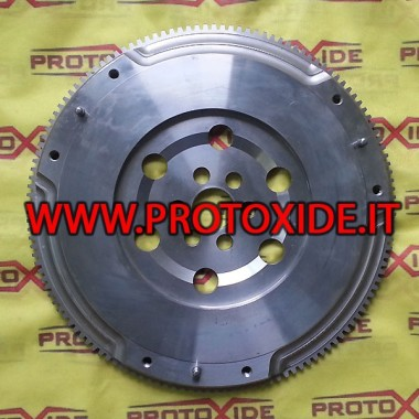 Steel flywheel Lancia Delta 16v 8-lightweight