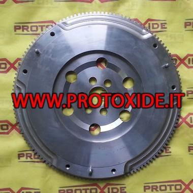 Volano in acciaio Lancia Delta 2.000 8-16v Fiat Coupe 2000 16v