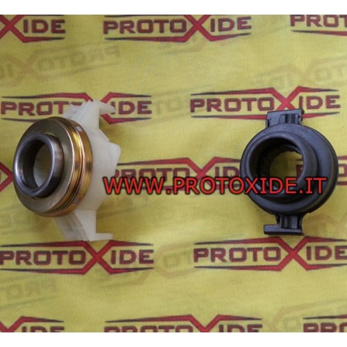 Bearing friction and reinforced Punto GT Uno turbo 1.4 and 1.3 Reinforced clutch pads