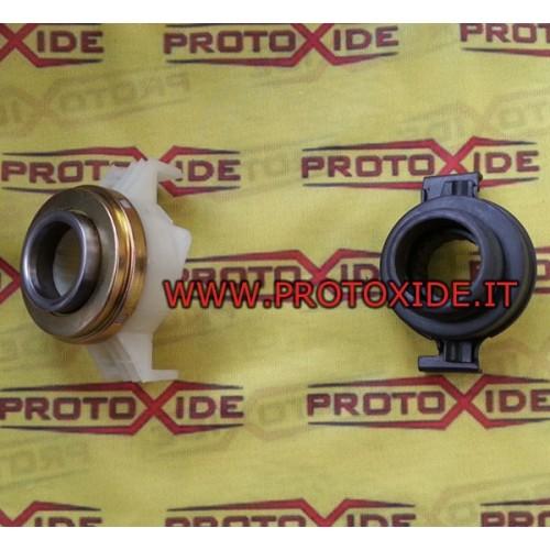 Lagerreibung und Stahl Punto GT Uno Turbo 1.4 und 1.3 Verstärkte Kupplungsbeläge