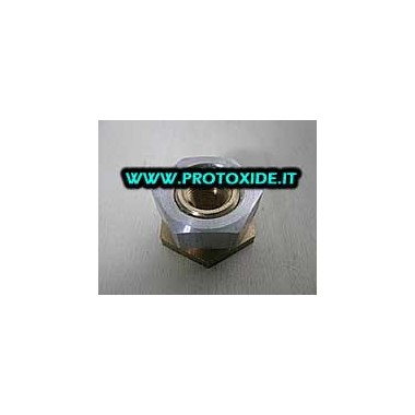 Portuare Injector de azot Works Piese de schimb pentru sisteme de oxizi de azot