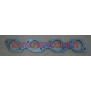 Flangia collettori scarico Alfaromeo 75 1.800 Turbo Flange collettori di scarico