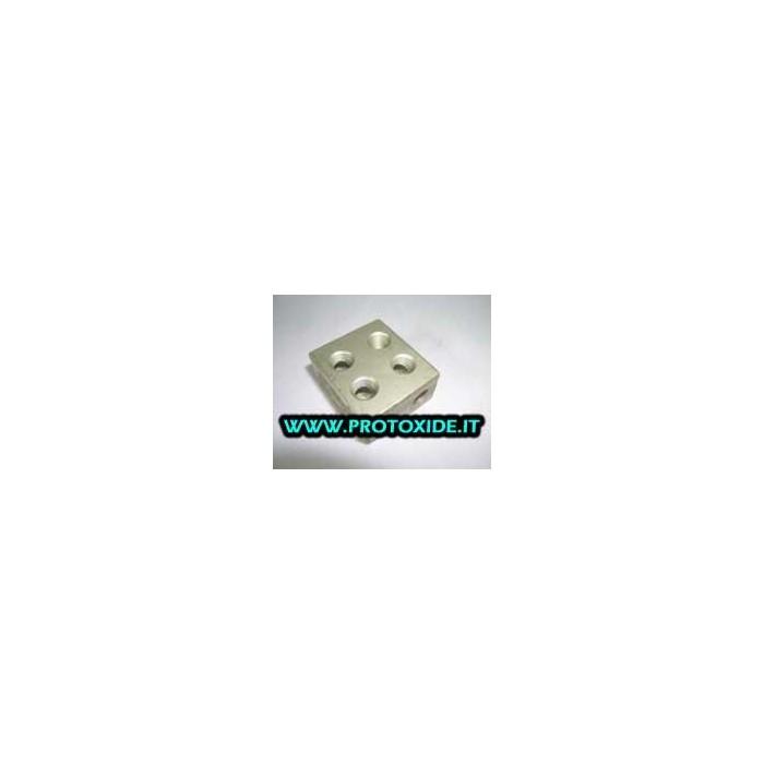 4-1 двойно блок дистрибутор Продуктови категории