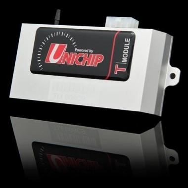 Sensor de presión de 3,5 bar con aps en parada de tensión Unichip control units, extra modules and accessories
