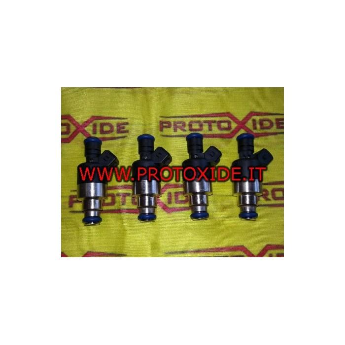 Injecteurs accrues pour Fiat Punto GT amorces spécifiques pour le modèle de voiture ou d'un véhicule