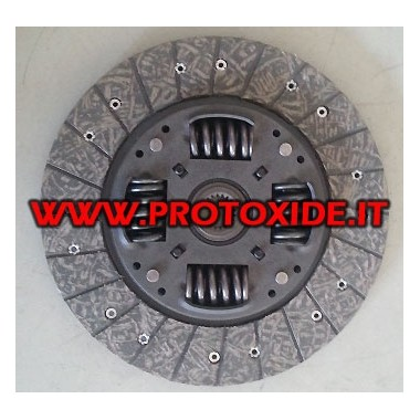 Disco de embreagem para Fiat Lancia Alfa JTD aplicações turbodiesel 228 milímetros