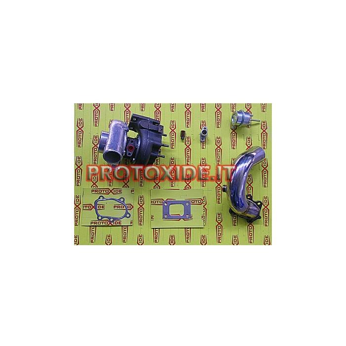 Fiat Coupe 20v turbo kit Performaces Tuning Kit