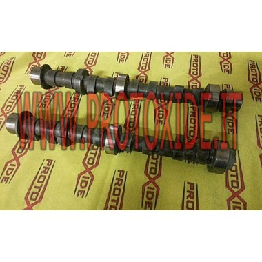 camshafts for 1.4 16v turbo engine fiat 500 abarth-