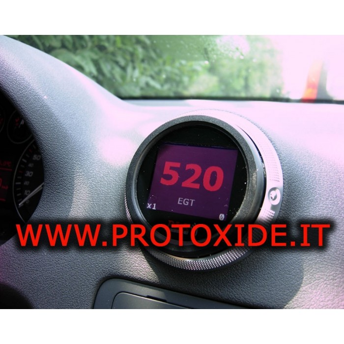 Obd2 viewer round 52-60mm OBD2 and diagnostic tools
