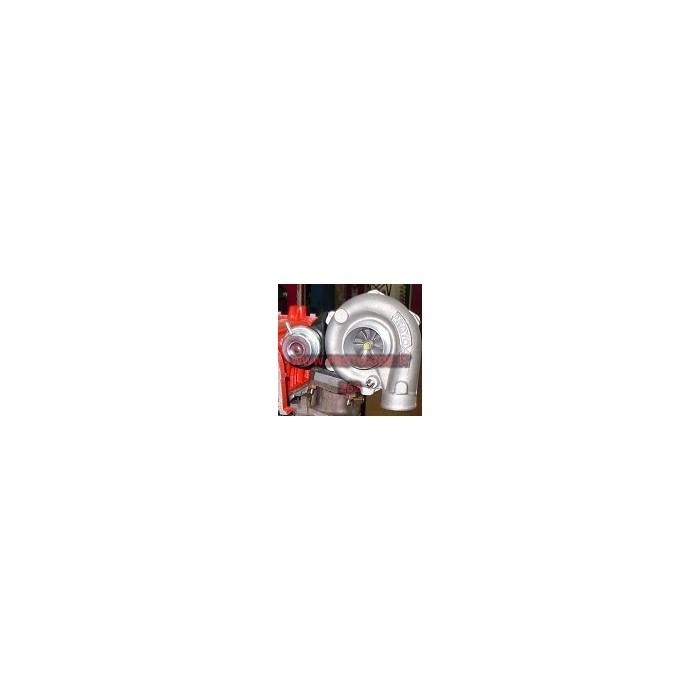 Turbocharger bearings on double gto 262 1.4 16v Abarth Racing ball bearing Turbocharger