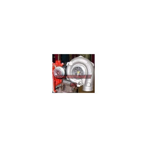 Turbocharger bearings on double gto 262 1.4 16v Abarth