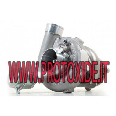 Turbocompressori su cuscinetti per Porsche 996