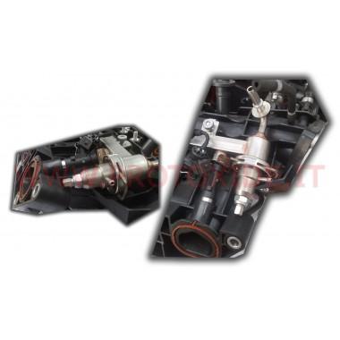 Regolatore pressione benzina regolabile da installare su flauto per Fiat Alfa Lancia Audi Regolatori Pressione Benzina